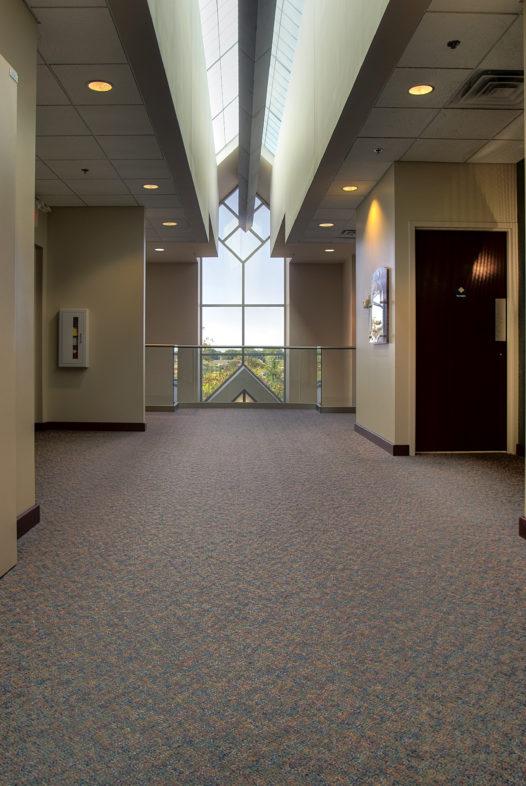 Lincoln Endoscopy Center Hall