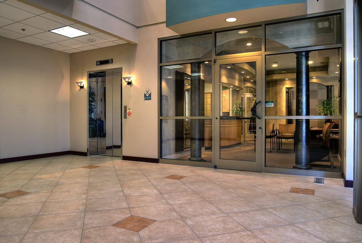 Lincoln Endoscopy Center Interior