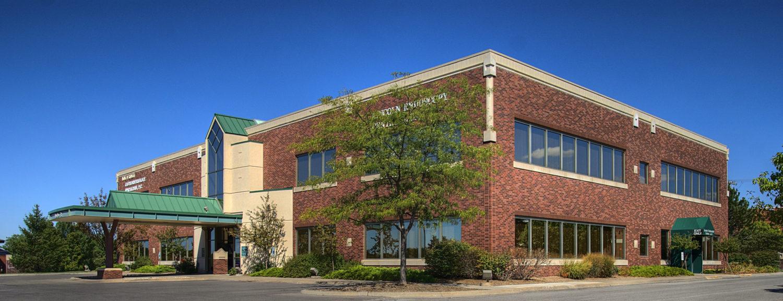 Lincoln Endoscopy Center Corner