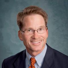 Photo of Clark W. Antonson, M.D., FACG