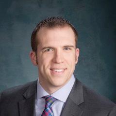 Photo of Erik A. Bowman, M.D.