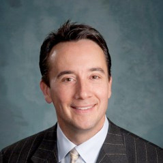 Photo of Mark G. Griffin, M.D.