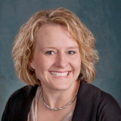 Photo of Kim Hiser, APRN, DNP