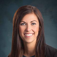 Photo of Marissa Koch, PA-C