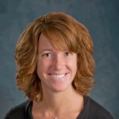 Photo of Amy McCracken, APRN, DNP