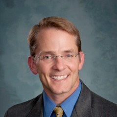 Photo of Paul F. Petersen, M.D.