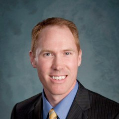 Photo of Michael P. Roth, M.D.