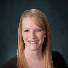 Photo of Jelayna Stauffer, APRN