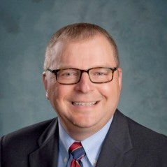 Photo of Gary W. Varilek, M.D., FACG